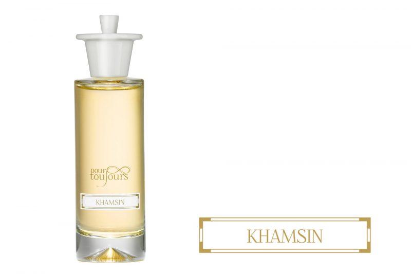 Khamsin - oriental